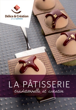 Catalogue Pâtisserie 2017