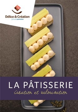Catalogue Pâtisserie 2018-2019