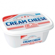 Cream cheese - 00008217 - Delice & Creation - Distributeur dedie aux artisans boulangers patissiers