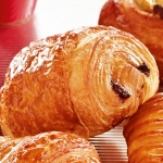 Mini pain au chocolat 30g - 00021809 - Delice & Creation - Distributeur dedie aux artisans boulangers patissiers